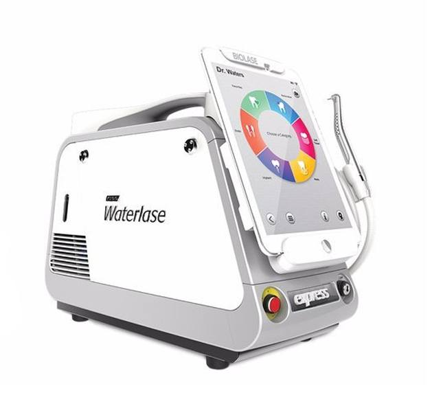 Waterlase laser dentistry system